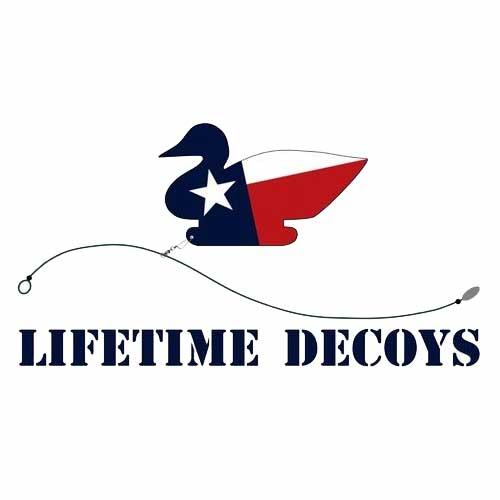 Lifetime Decoys