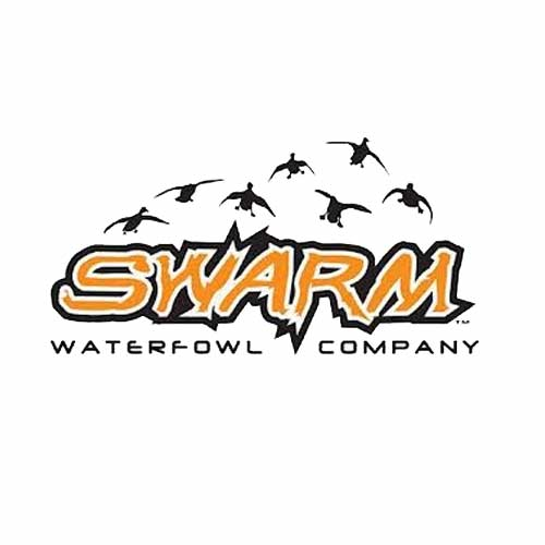 Swarm Waterfowl