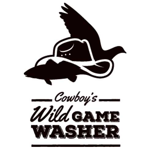 Cowboys Wild Game Washer