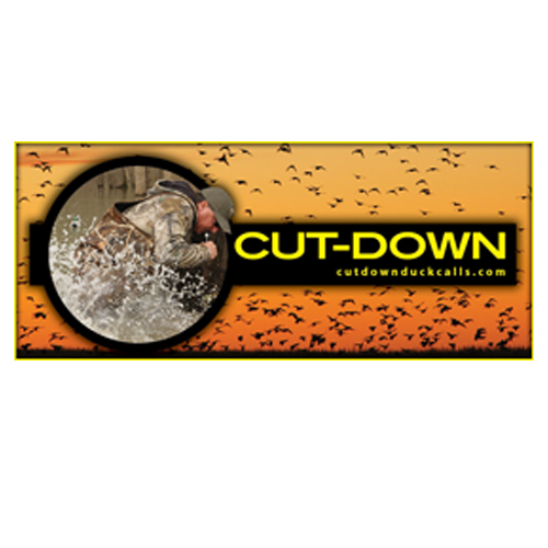 Cut Down Duck Calls