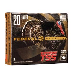 Federal Heavyweight TSS Turkey Loads