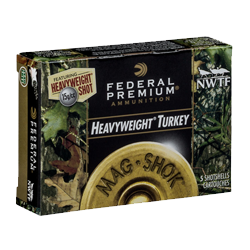 Federal Heavyweight Mag Shok