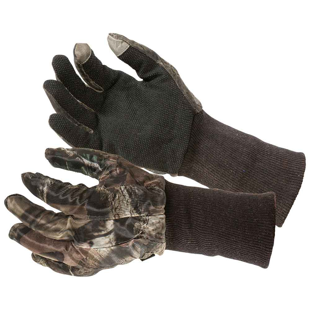 Allen Vanish Mesh Hunting Gloves, Mossy Oak Break-Up Country_1.jpg
