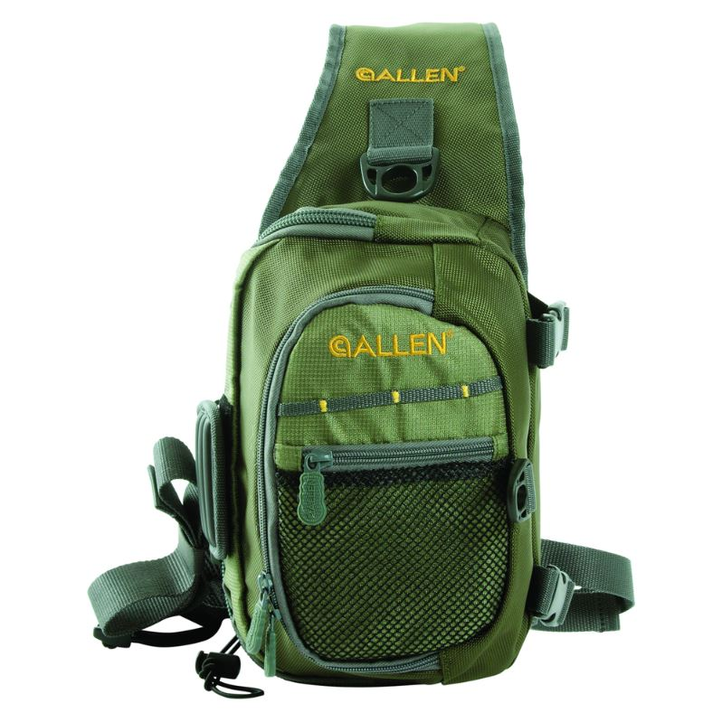 Allen Cedar Creek Fishing Sling Pack
