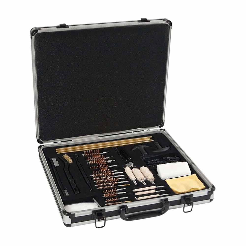 Allen Deluxe 60 Piece Cleaning Kit with Aluminum Case_1.jpg