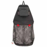 Allen Competitor Molded Over Under Hull Bag, Gray