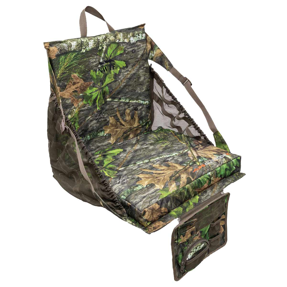 Alps NWTF Scout Chair, Mossy Oay Obsession