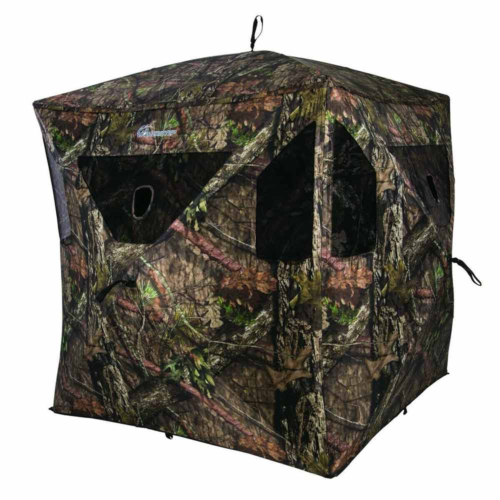 Ameristep Brickhouse Blind, Mossy Oak Break-Up Country_1.jpg