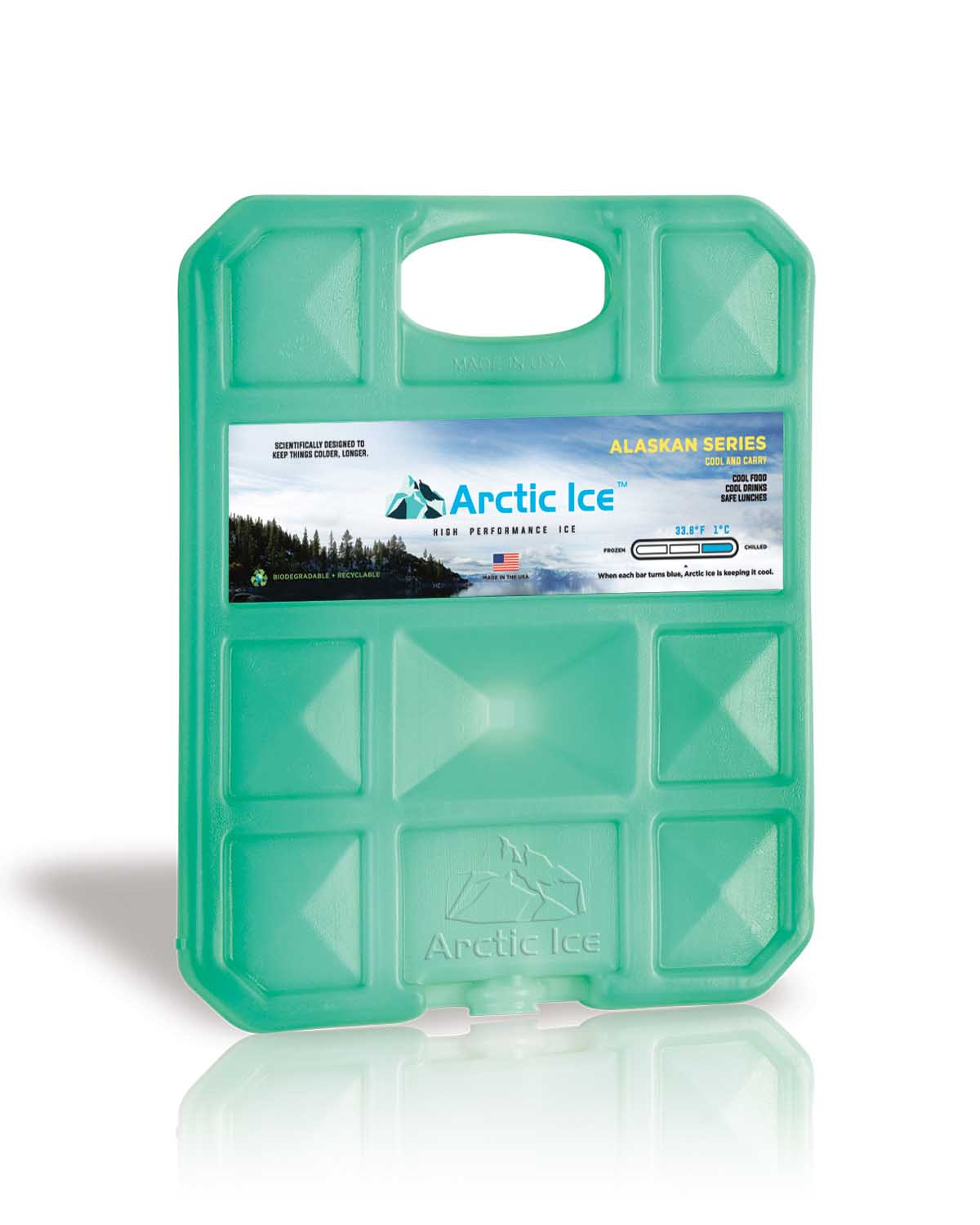 Arctic Ice Alaskan Series Re-usable Ice Pack
