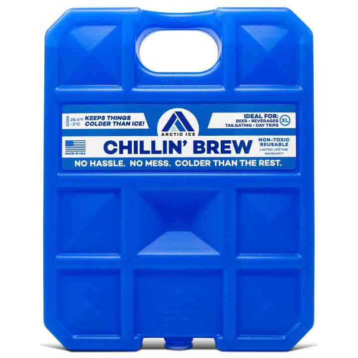 Arctic Ice Chillin Brew Cooler Pack