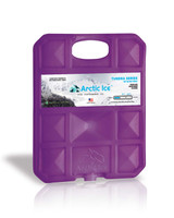 Arctic Ice Tunder Series Reusable Cooler Ice Packs