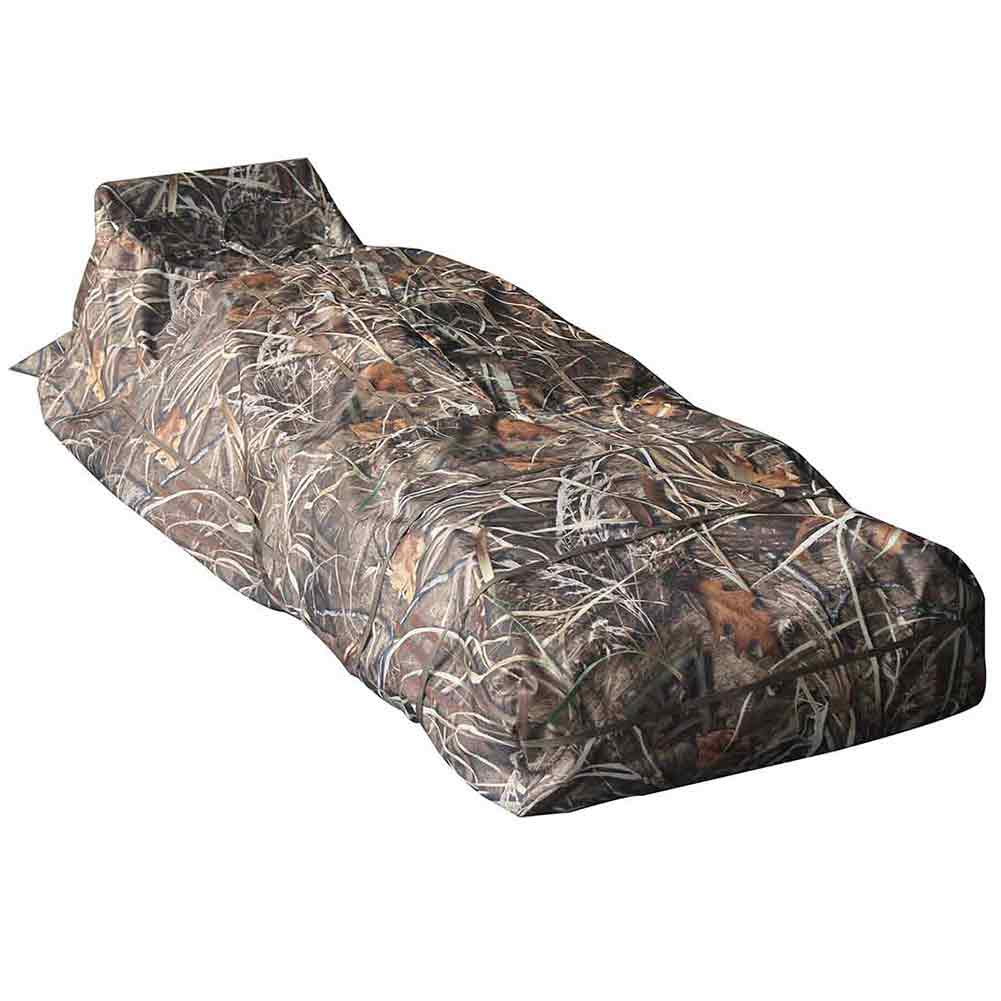 Altan Outdoors Quick Recliner Layout Blind