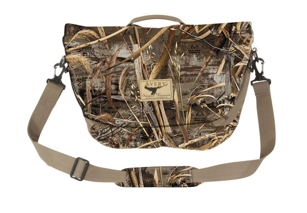 Avery Guide's Bag in Realtree Max 5