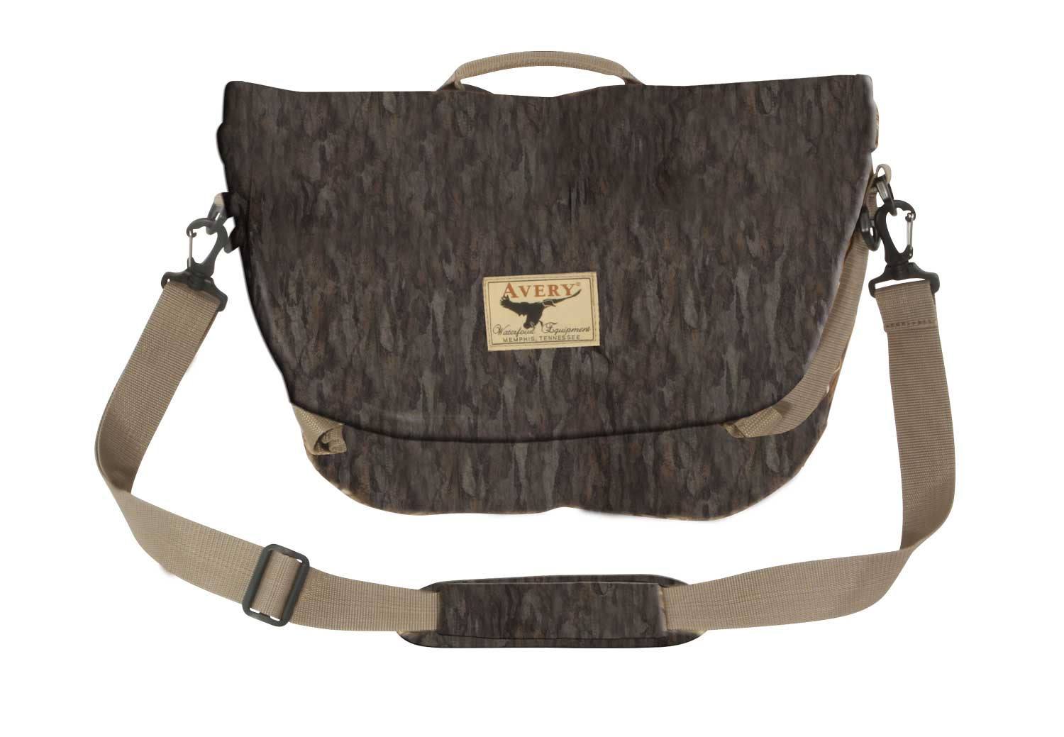 Avery GHG Guide's Bag, Mossy Oak Bottomland