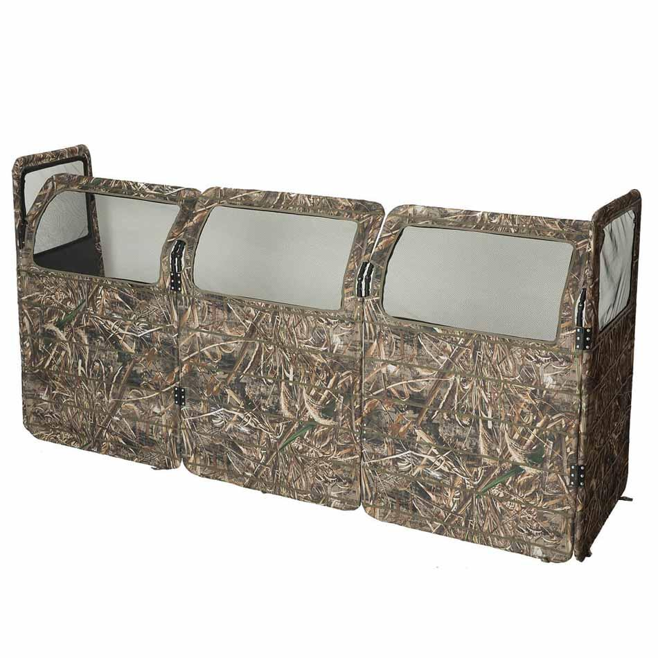 Avery Finisher Panel Blind, Realtree Max 5