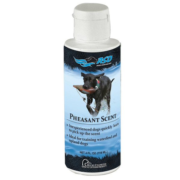 Avery Outdoors Pheasant Dog Training Scent