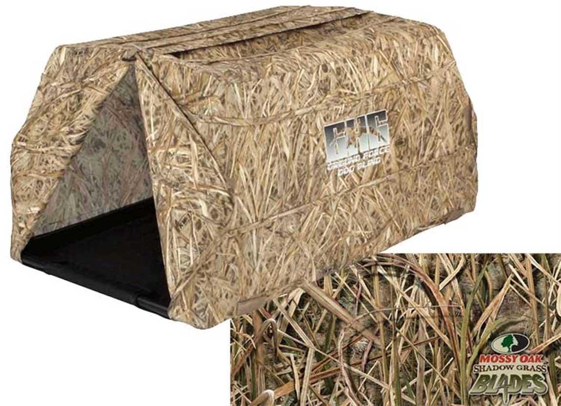 Avery GHG Ground Force Dog Blind in Mossy Oak Shadow Grass Blades_1.jpg