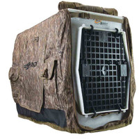 Avery Kennel Coat - Insulated - Bottomland