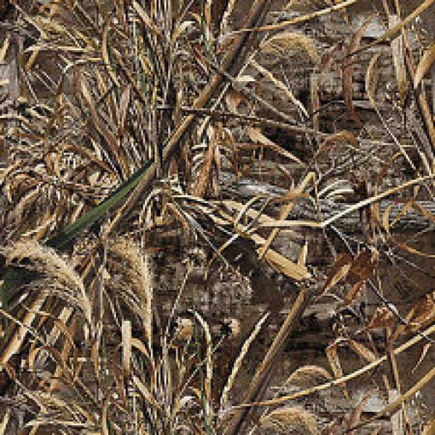 Avery Ghg Die Cut Camo Nylap Camoflage Fabric In Realtree