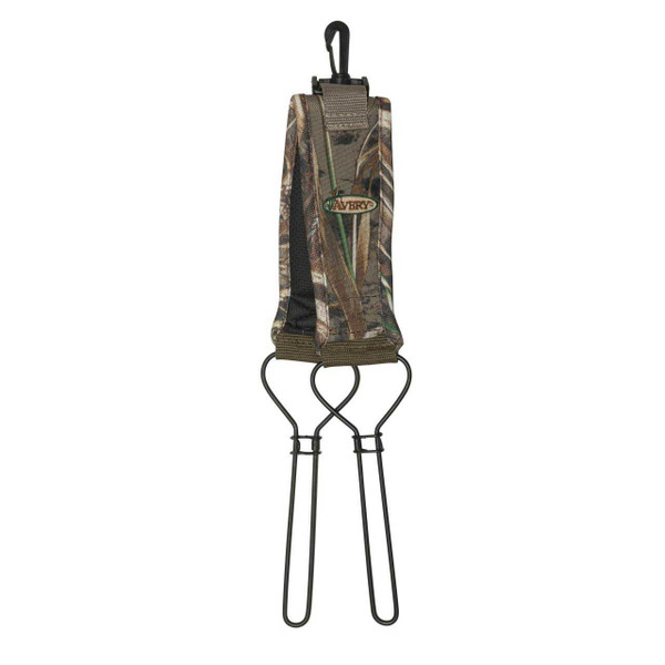 Avery Floating Duck Strap in Realtree Max 5