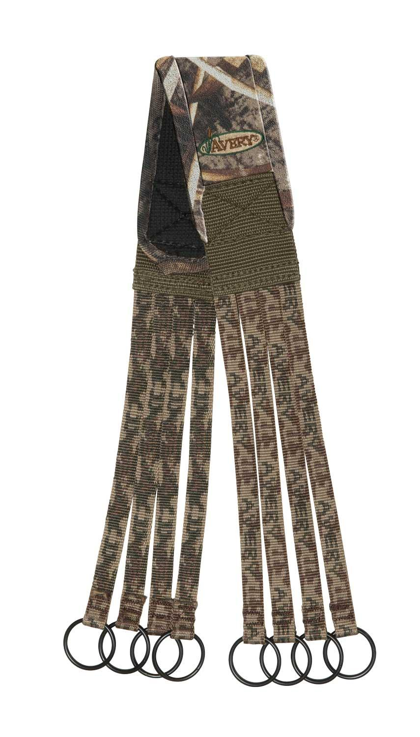 Avery Game Hog Bird Strap in Realtree Max 5