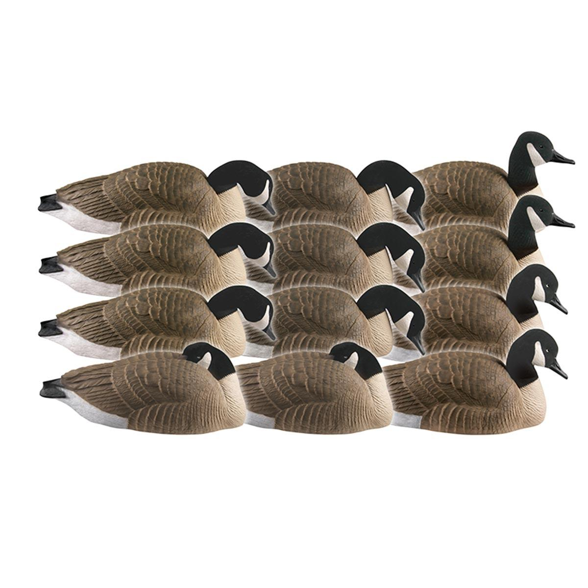 Greenhead Gear Pro-Grade Series Life-Size Canada Goose Shells Harvester Pack
