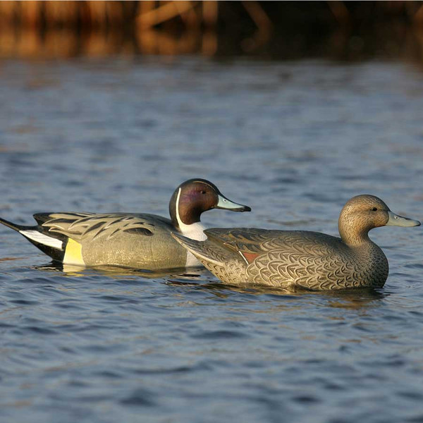 Greenhead Gear Over-Size Series Pintails Weighted Keel