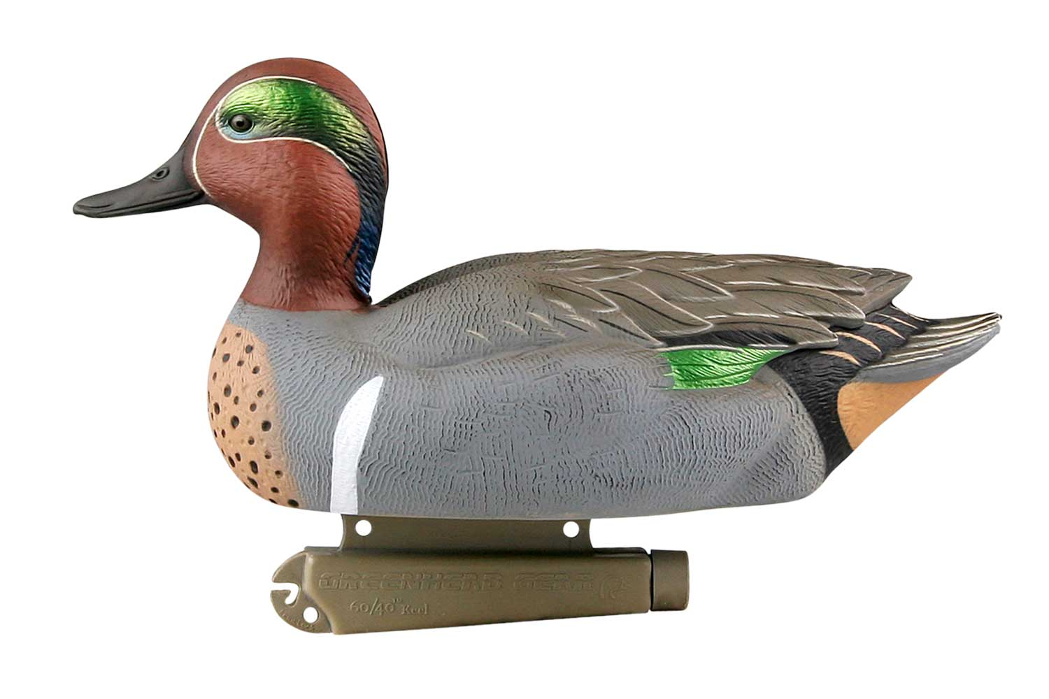 Avery Pro-Grade Green-Winged Teal, 6 Pack_5.jpg