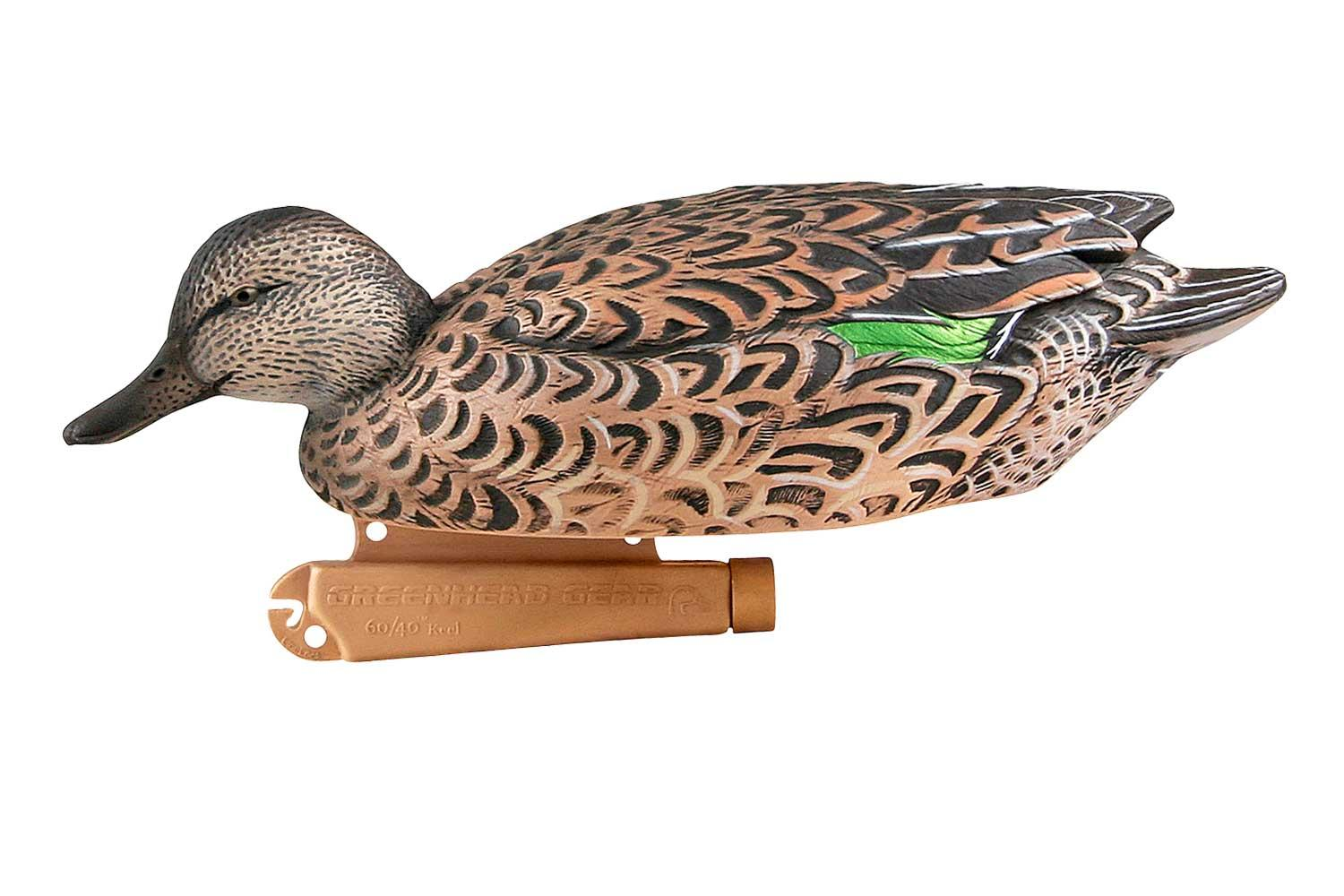 Avery Pro-Grade Green-Winged Teal, 6 Pack_6.jpg