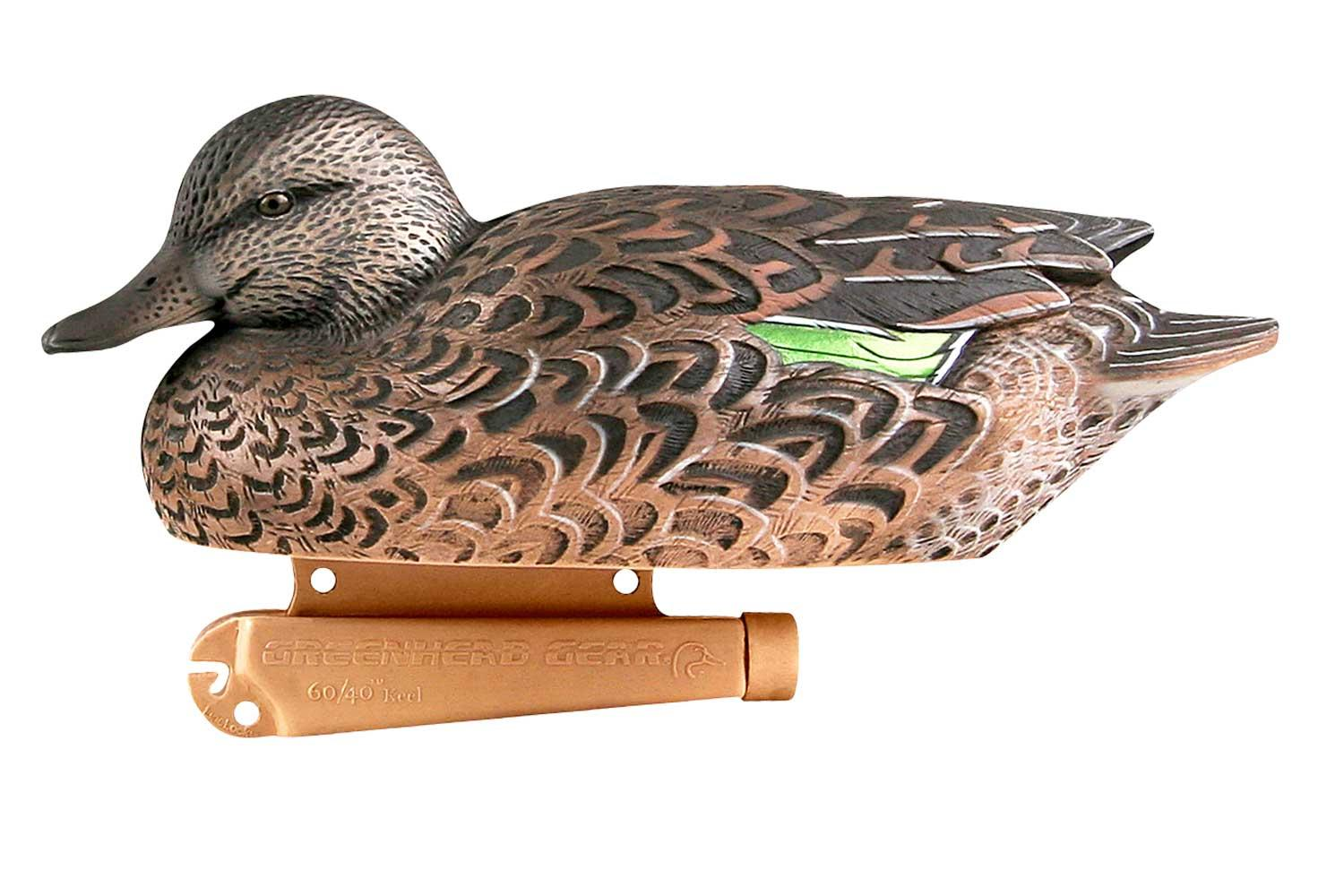 Avery Pro-Grade Green-Winged Teal, 6 Pack_8.jpg
