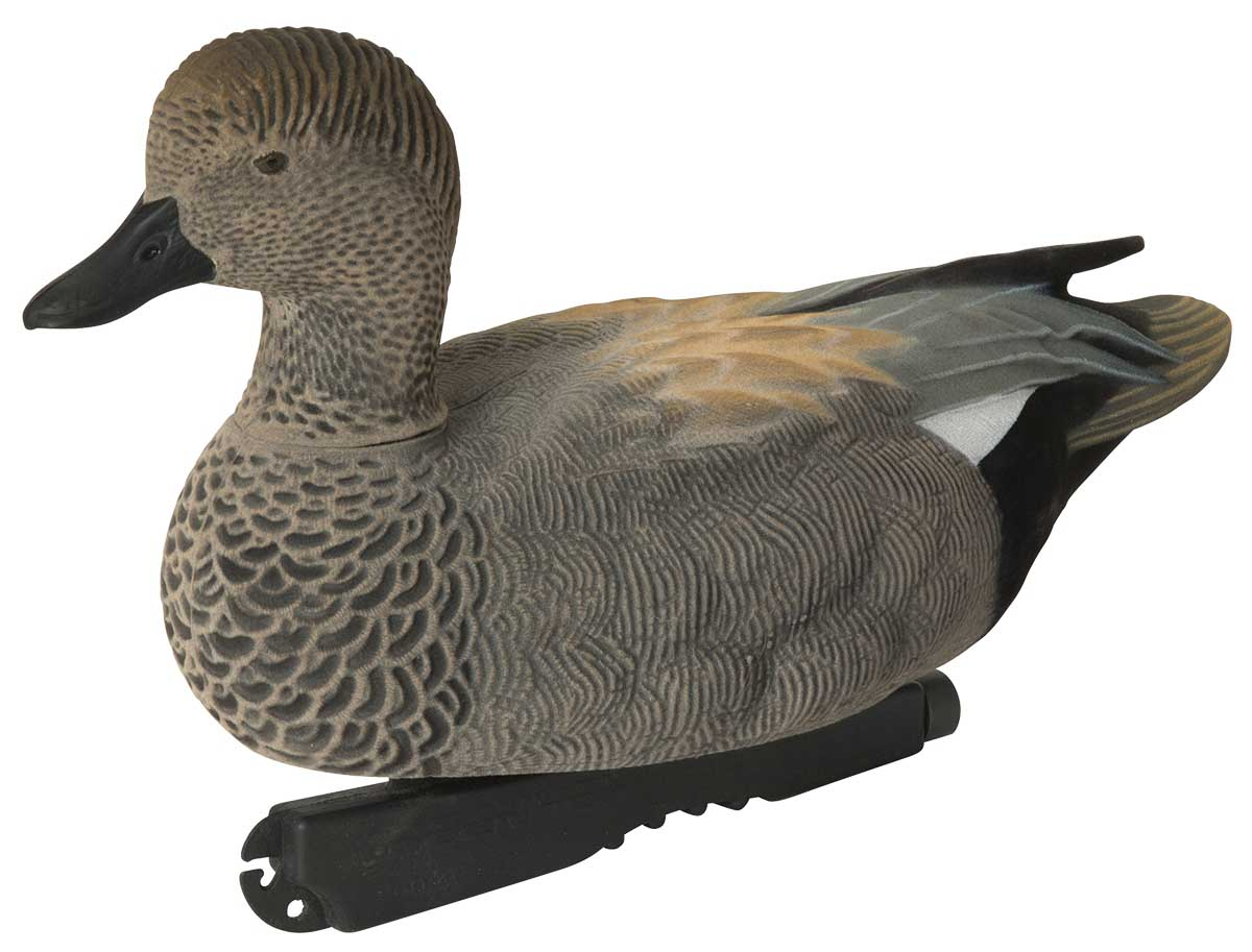 Avery GHG Pro-Grade Fully Flocked Gadwalls, 6 Pack_2.jpg