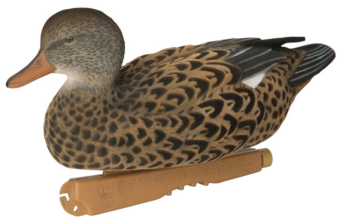 Avery GHG Pro-Grade Fully Flocked Gadwalls, 6 Pack_3.jpg