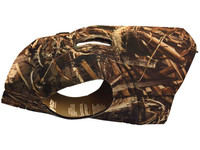 Avery Boaters Dog Parka in Realtree Max 5 Camo