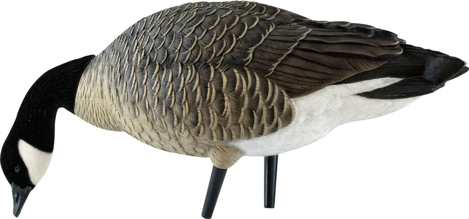Avian-X AXF Outfitter Lesser Pack Fully Flocked Decoys, 12 Pack with Slotted Decoy Bag_5.jpg