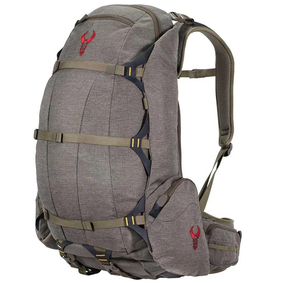 Badlands 2200 Hunting Backpack, Brown_1.jpg