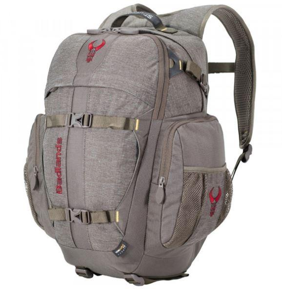 Badlands Pursuit Day Pack - Earth