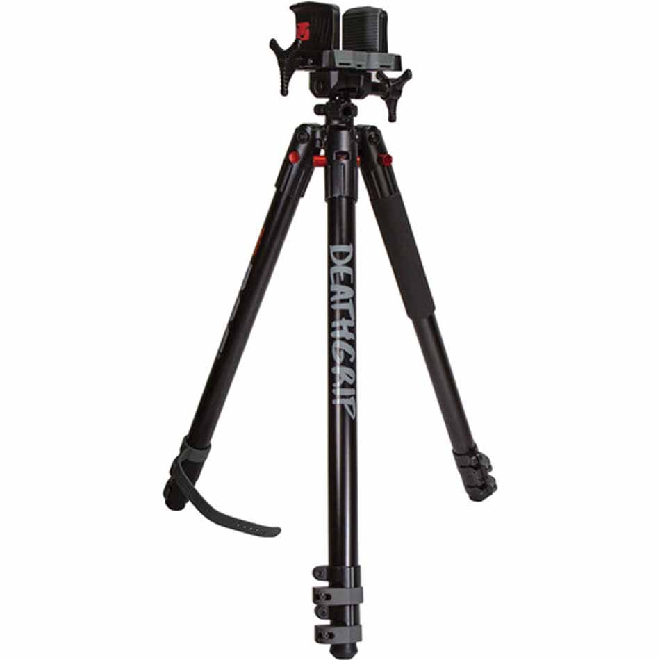 BOG DeathGrip Clamping Tripod Shooting Rest