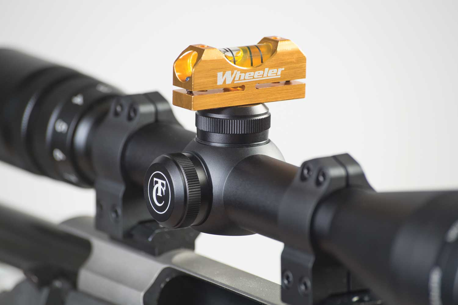 Wheeler Engineering Professional Reticle Leveling System_5.jpg