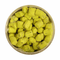 Gulp! Crappie Nibbles - Chartreuse