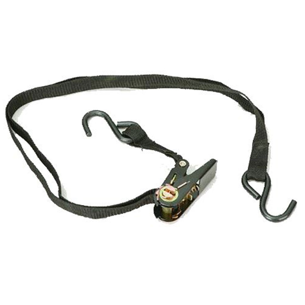 Big Game: Treestand Ratchet Strap 3-Pack