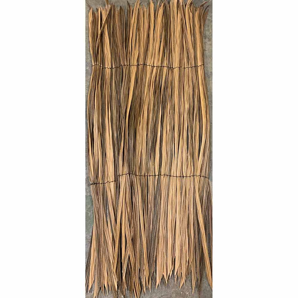BlindGrass Camouflage Systems Fully Synthetic Natural Colors 4 Pack