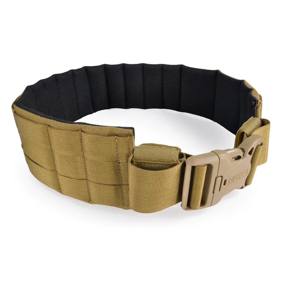 Blackhawk Padded Patrol Belt & Pad Strike_Coyote Tan.jpg