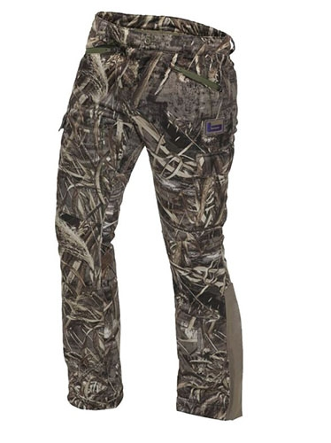 Banded Women's Desoto Insulated Pants, Realtree Max 5_1.jpg