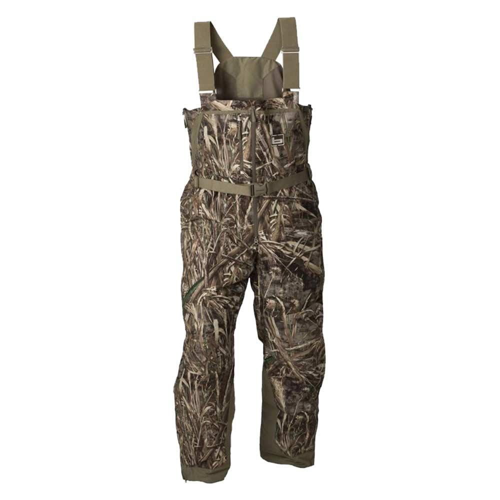 Banded Squaw Creek Insulated Bib_Realtree Max 5.JPG