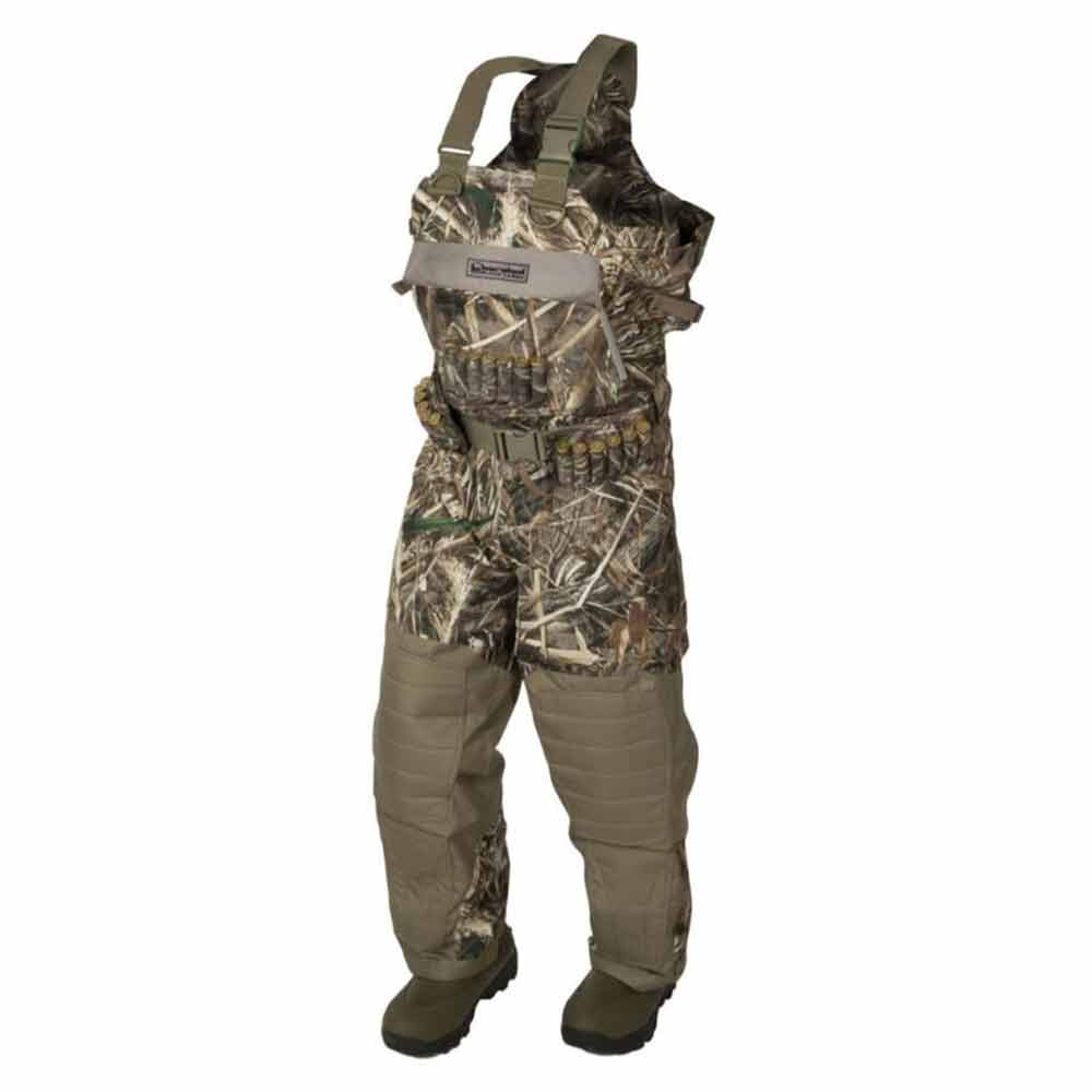 Banded Black Label Wader, Max 5_1.jpg