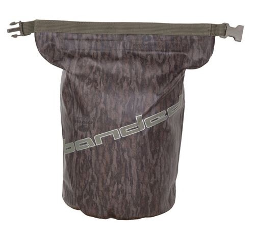 Banded Arc Welded Dry Bag - Bottomland
