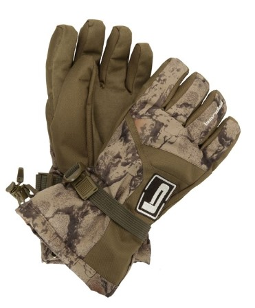 Banded White River Insulated Glove - NatGear
