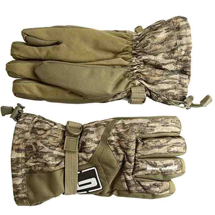 Banded White River Insulated Glove_Mossy Oak Bottomland.jpg