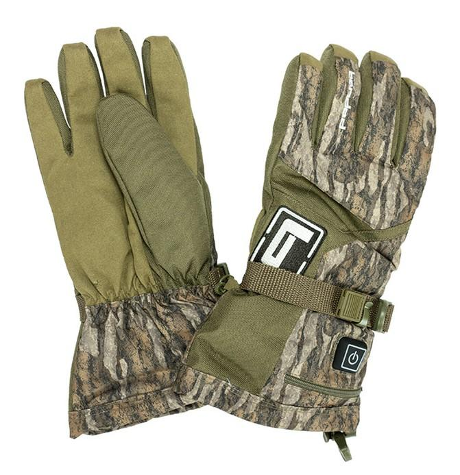 Banded H.E.A.T. Insulated Glove - Bottomland
