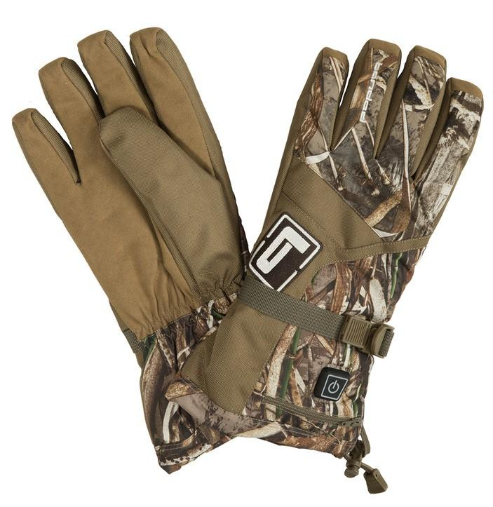Banded H.E.A.T. Insulated Glove - Max 5